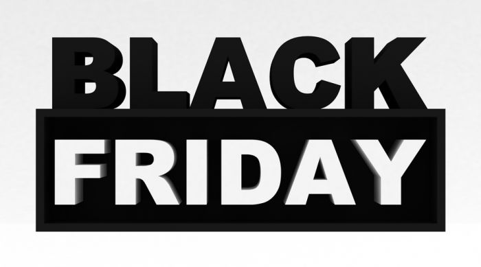 How did black friday get its name