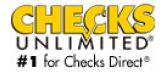 Checks Unlimited coupon